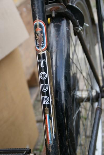 Ermo Brinkhaus Fietsen Fahrr 228 Der Bicycles