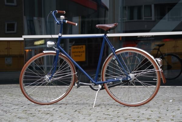 Project M Brinkhaus Fietsen Fahrr 228 Der Bicycles